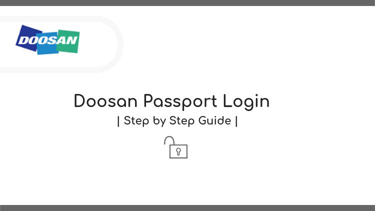 doosan passport