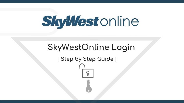 skywest online login