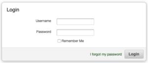 fieldnet login page