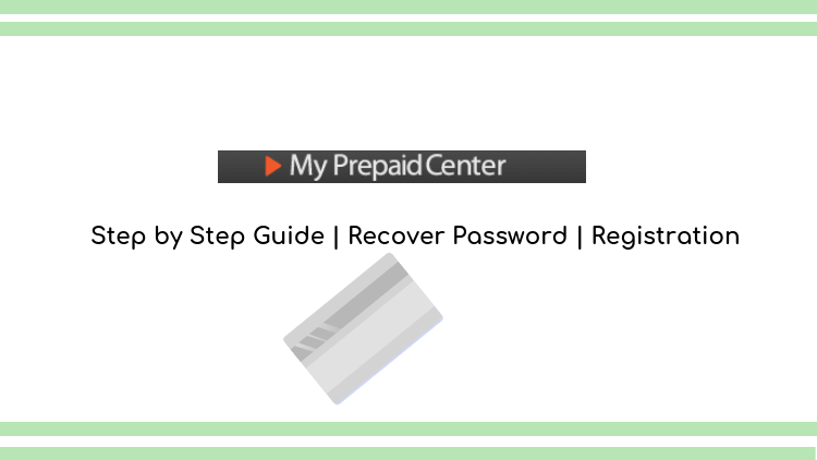 myprepaid center easy guide with picture
