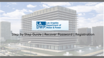 ladwp (Los Angeles Department of Water & Power