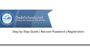 Dadeschools online portal login