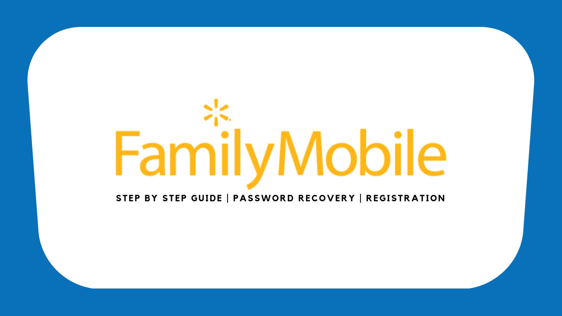 myfamilymobile login