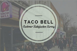 tacobell uk survey