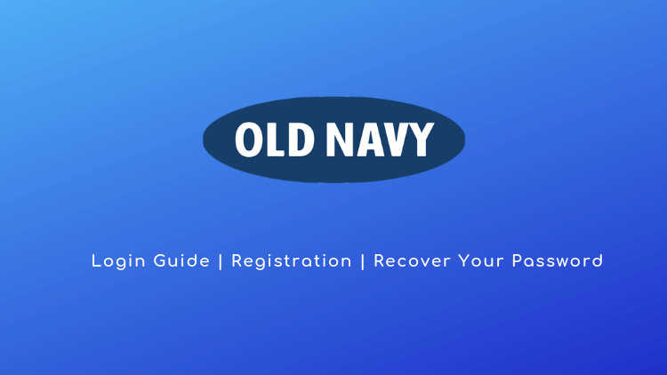 Old navy credit card portal