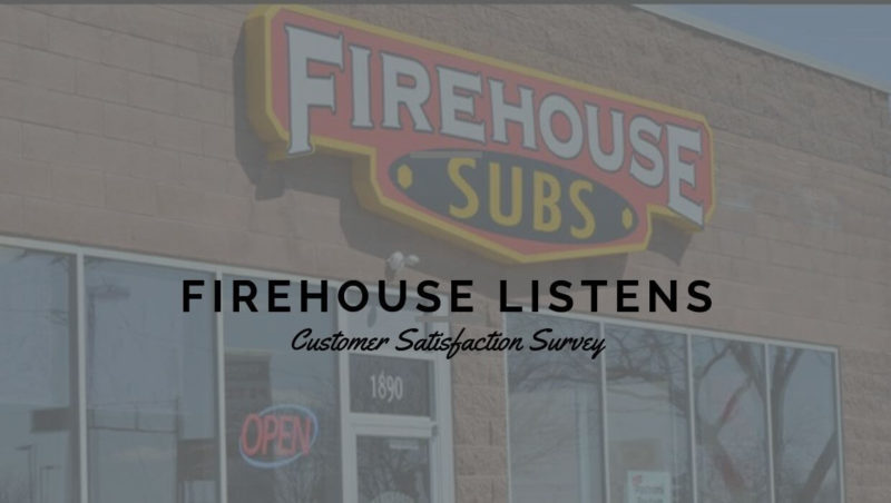 firehouselistens survey