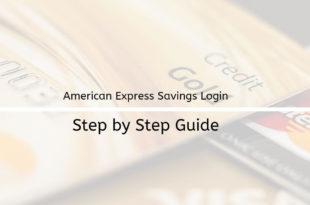 american express login guide
