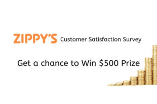 zipp's guest satisfaction survey