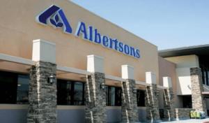 Alberstons online survey