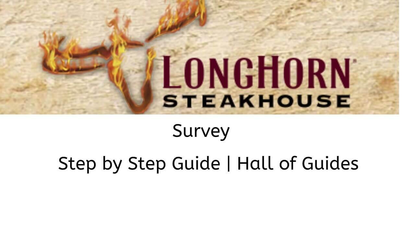 longhorn survey