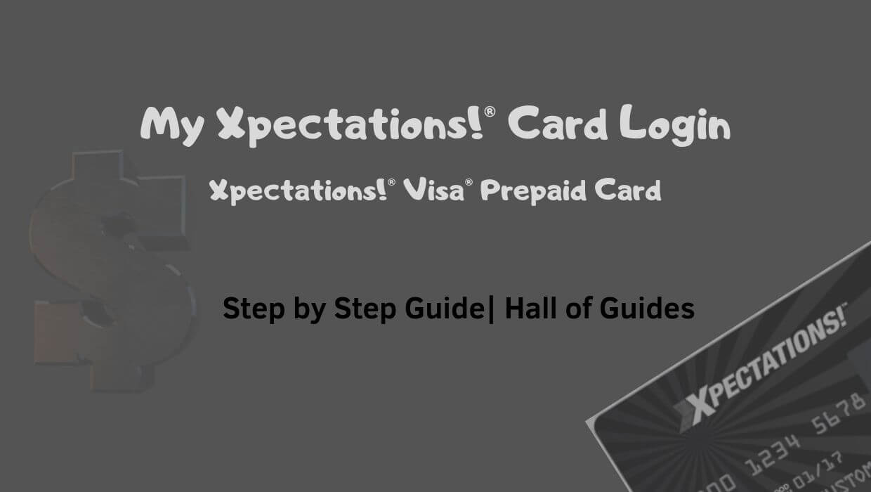 pls expectations card login guide