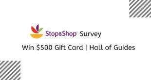 talktostopandshop survey