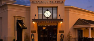the capital grille survey