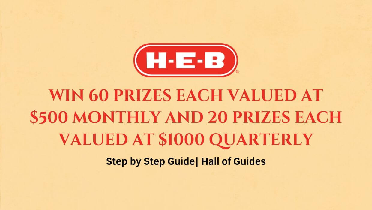 Heb survey reward