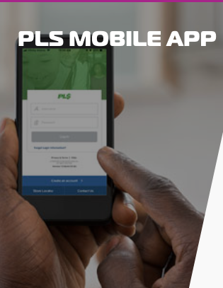 pls xpectations mobile app