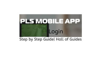 pls mobile app login