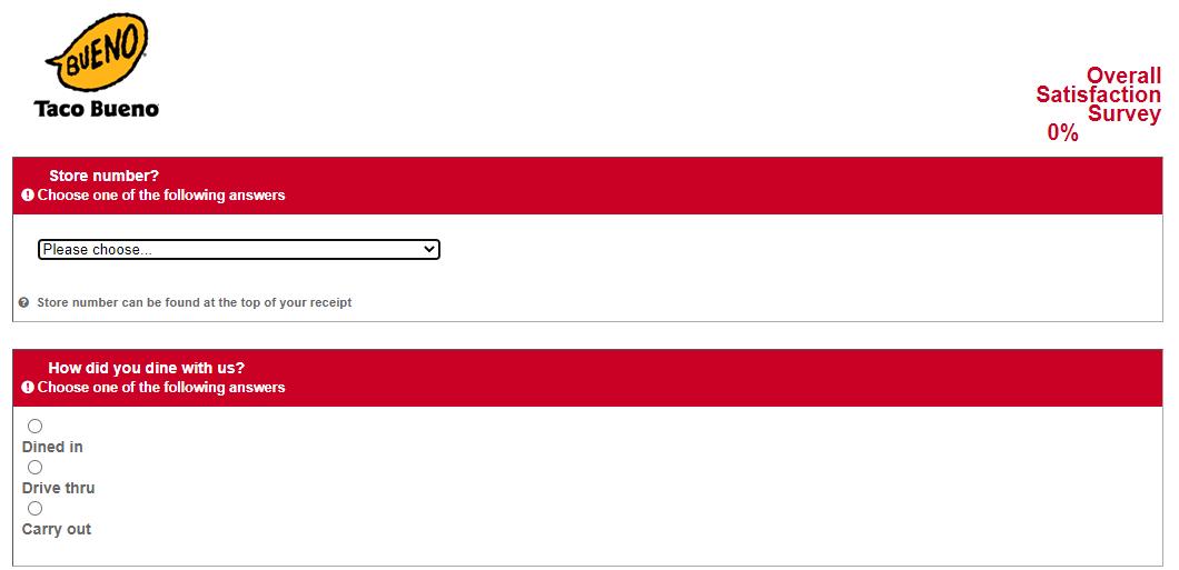 buenosurvey.com