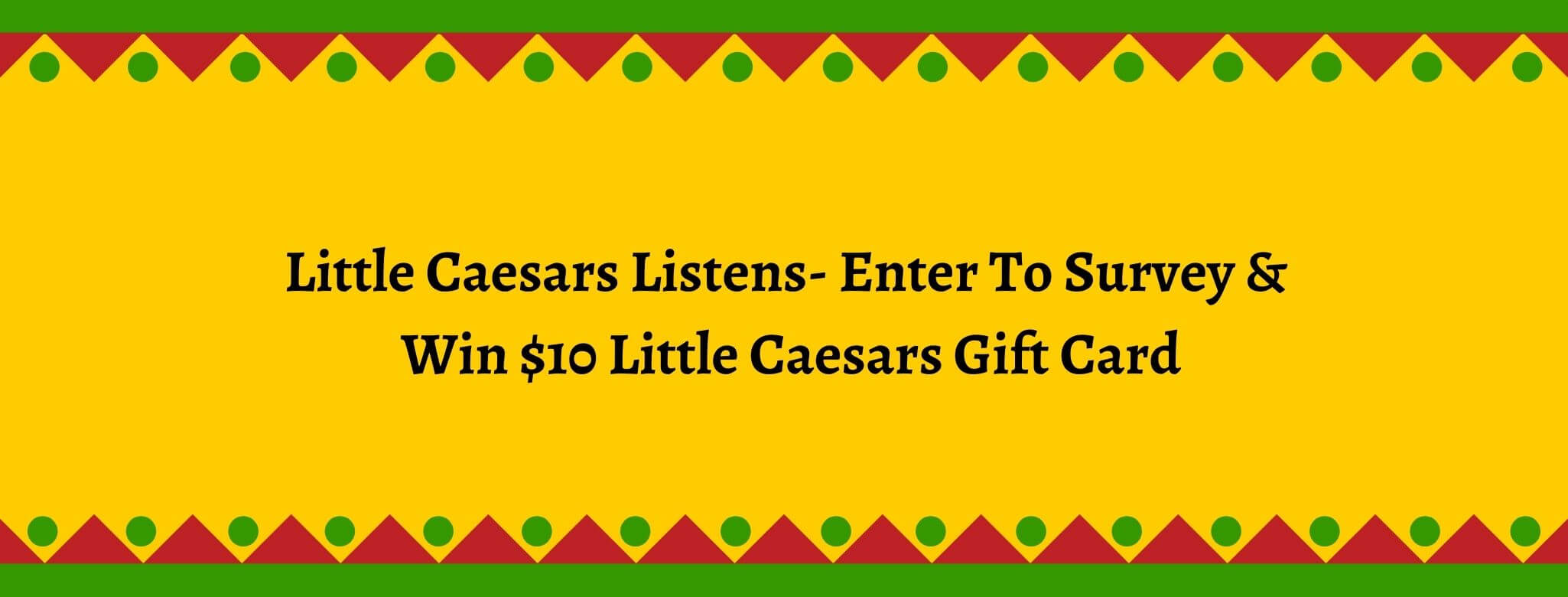 littleceasarslistens win 15 000