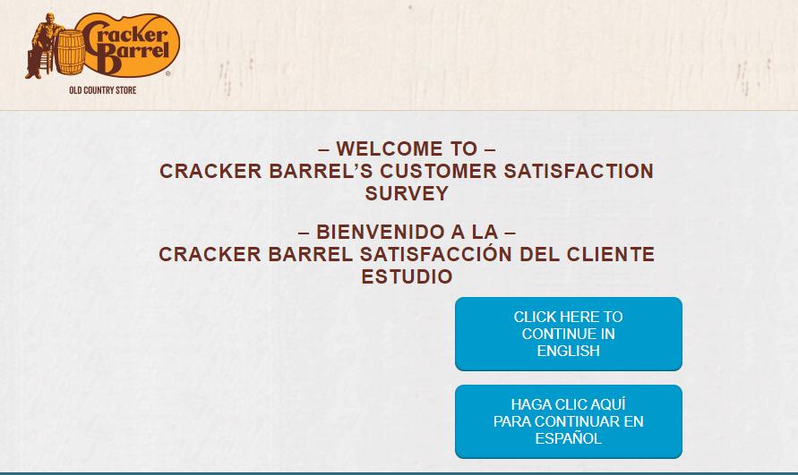 cracker survey