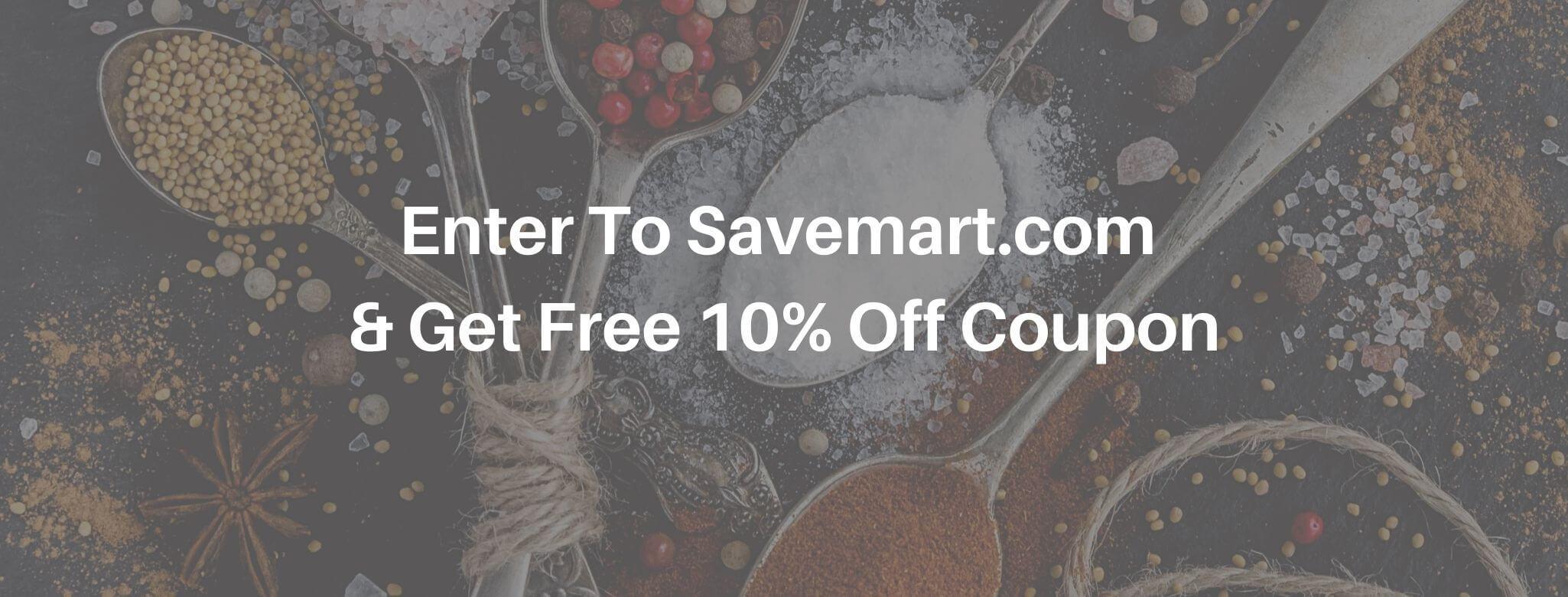 savemart.com survey